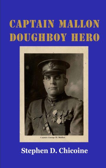 CAPTAIN MALLON: DOUGHBOY HERO