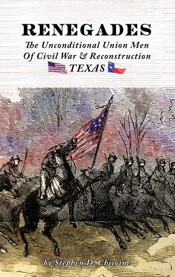 Renegades  Unconditional Union Men of TX
